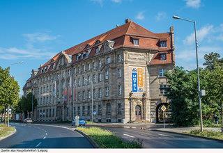 A & O Leipzig Hauptbahnhof