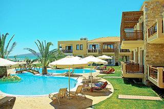 Mediterranean Village Hotel & Spa demn. Sentido