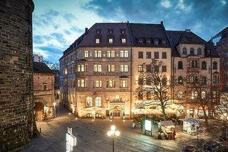Victoria - Nürnberg