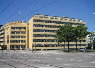 A & O München Hackerbrücke