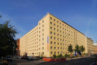 A & O Berlin Mitte - Berlin