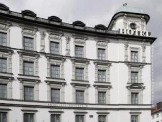 Design Hotel Stadt Rosenheim - München