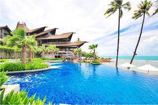 Nora Buri Resort & Spa - Chaweng - Yai Noi Bay (Insel Koh Samui)