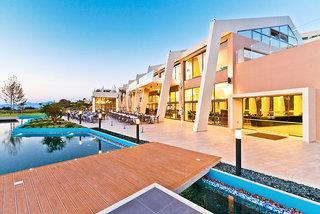 tui family life blue lagoon village deluxe in kefalos. Black Bedroom Furniture Sets. Home Design Ideas