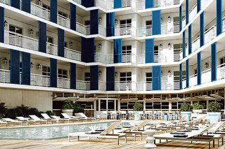 Hotel Delamar Lloret De Mar Pauschalreise