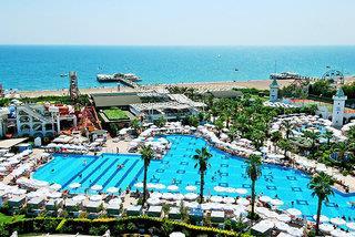 Delphin Imperial - Antalya - Lara Beach Kundu