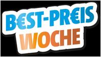 Best Preis Woche Logo
