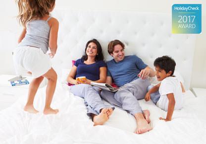 fti angebote aus unserer tv werbung aktuelle werbespots von fti reisen. Black Bedroom Furniture Sets. Home Design Ideas