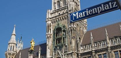 Pauschalreise Mit Flug Und Hotel Nach Munchen