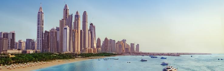 Strandurlaub Dubai Gunstige Strandhotels Bei Fti