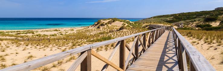 Pauschalreisen Mallorca Urlaub Gunstig Bei Fti